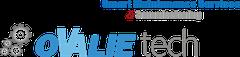 Logo Ovalie Tech