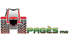 Logo SA Pages MA