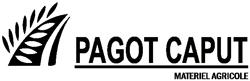Logo Etablissements Pagot Caput