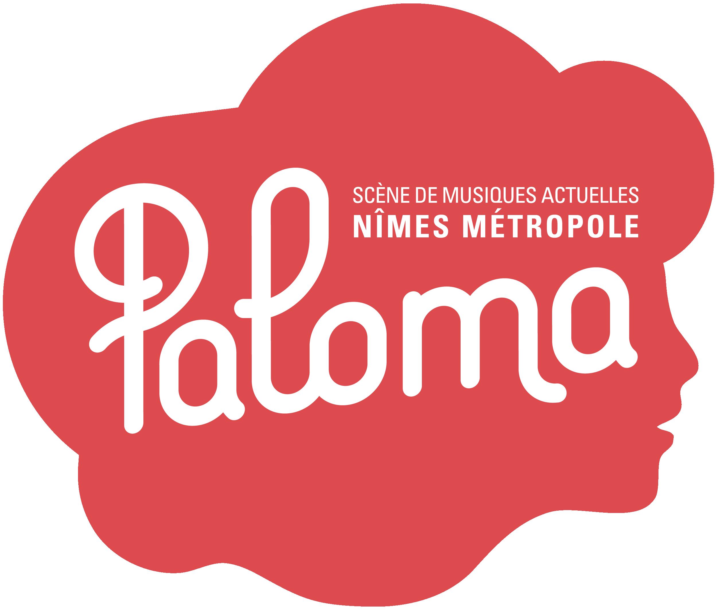 Logo SAS Paloma