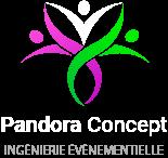 Logo Pandora Concept