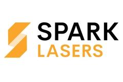 Logo Spark Lasers
