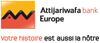Logo Attijariwafa Bank Europe