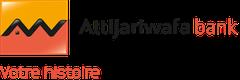 Logo Attijariwafa Bank Europe