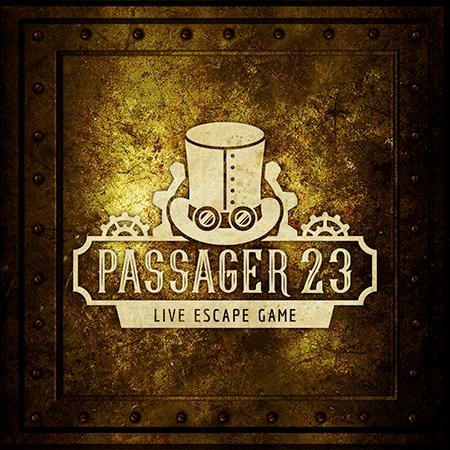 Logo Passager 23