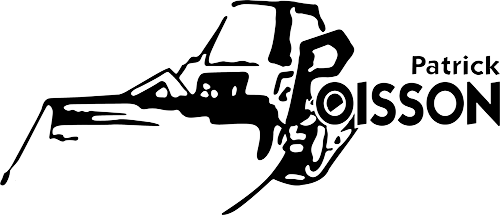 Logo Patrick Poisson Tp