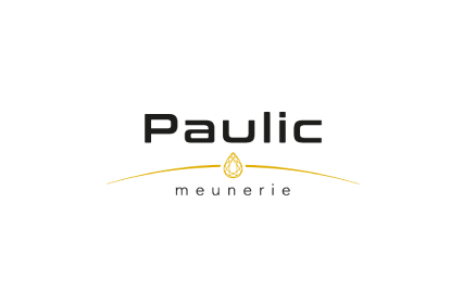 Logo Paulic Meunerie SA