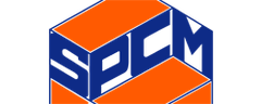 Logo Societe de Pose de Cloisons et Manutention