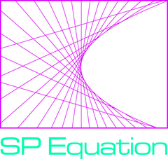 Logo Sp Equation