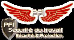 Logo PFI Protect France Incendie