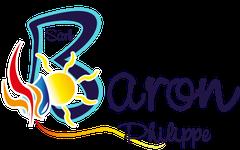 Logo Baron Philippe