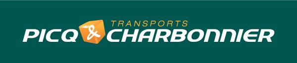 Logo Transports Picq & Charbonnier - Transbaroudeur - Aoc Logistique