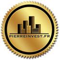 Logo Pierres Invest
