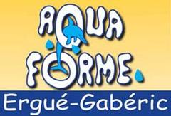 Logo Centre Aqua Forme