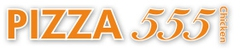 Logo Pizza555Chicken
