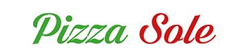 Logo Pizza Sole SARL