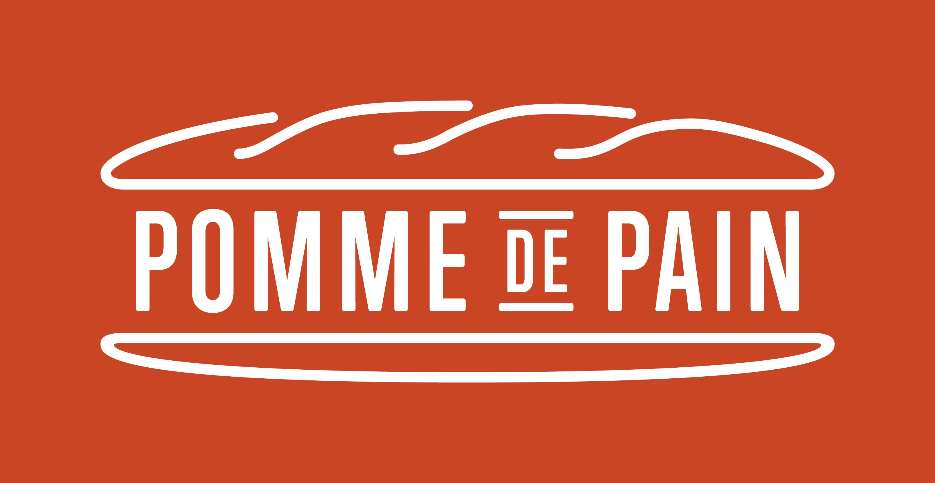 Logo La Pomme des Pains