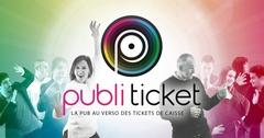 Logo Publi Ticket