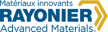 Logo Rayonier AM France