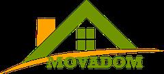 Logo Movadom