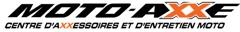 Logo Moto Axe