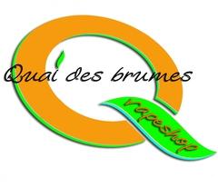 Logo Quai des Brumes