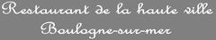 Logo Restaurant de la Haute Ville