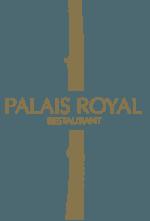 Logo Restaurant du Palais Royal