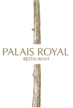 Logo Restaurant du Palais Royal