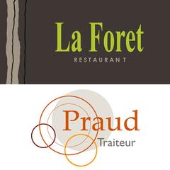 Logo La Foret