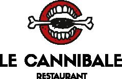 Logo Le Cannibale