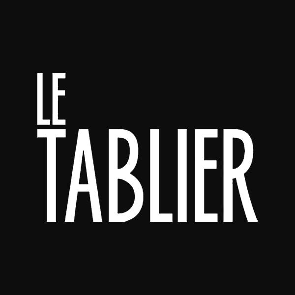 Logo Le Tablier