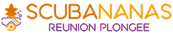 Logo Reunion Plongee