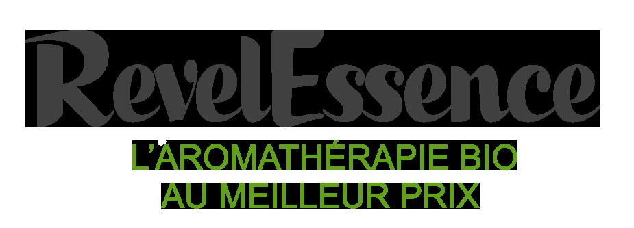 Logo Revelessence