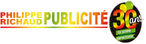 Logo Richaud Publicite