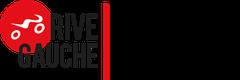 Logo Rive Gauche Motos