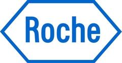 Logo Roche Diagnostics France