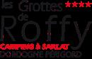 Logo Camping des Grottes de Roffy