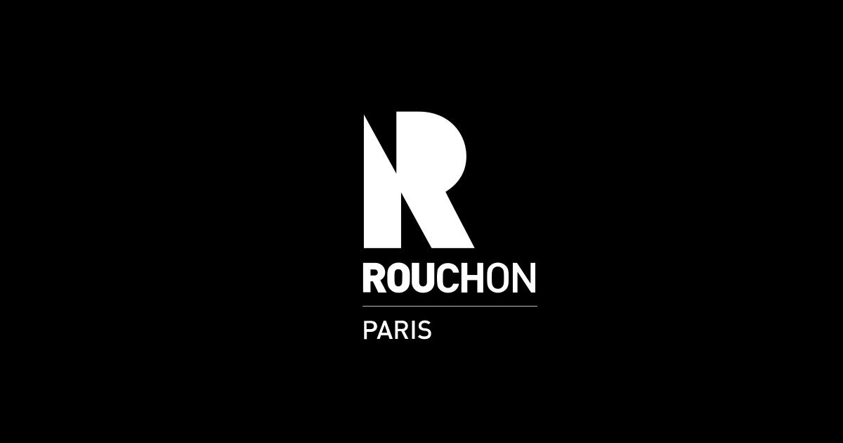 Logo La Galerie Rouchon