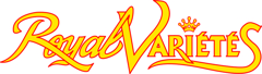 Logo Royal Varietes