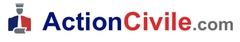 Logo Action Civile
