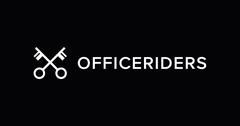 Logo Officeriders