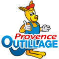 Logo Provence Outillage