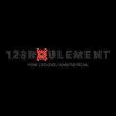 Logo 123 Roulement