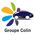 Logo Colin Automobiles SAS