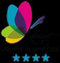 Logo Camping de l'Estanquet