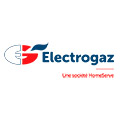 Logo Electrogaz