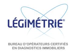 Logo Legimetrie SARL