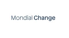 Logo Mondial Change