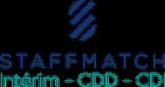 Logo Staffmatch France 1